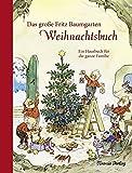 Das große Fritz Baumgarten Weihnachtsbuch: Ein Hausbuch für die ganze Familie