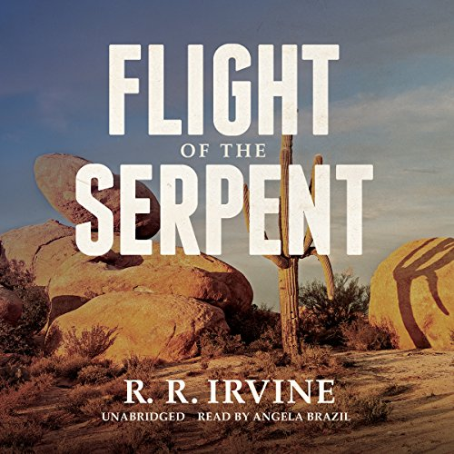 Flight of the Serpent  Audiolibri