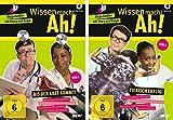 Wissen Macht Ah! - DVD 1+2 (2 DVDs)
