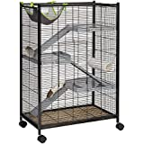 Liberta Pioneer Cage pour rongeurs