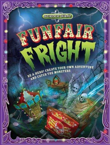 Fun fair fright
