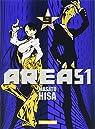 Area 51, tome 9 par Hisa