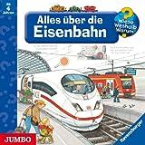 Alles Über die Eisenbahn -