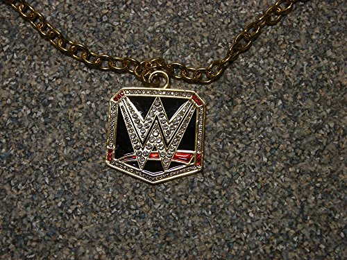 Wwe-anhänger (Kette WWE World Heavyweight Championship TV Authentic)