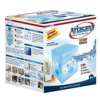 Ariasana 673932Kit Maxi Classic von Feuchtigkeit, 2x 450g