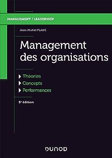 Modèles et représentations Organisations