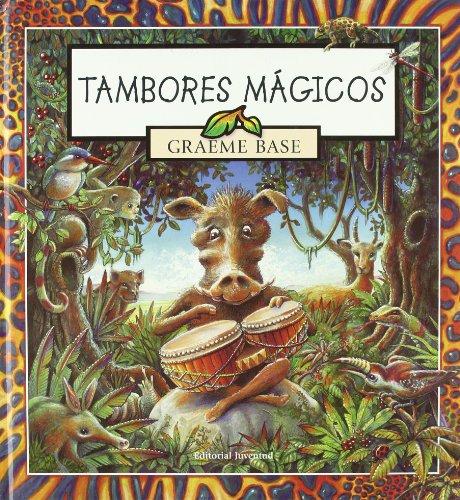 Tambores magicos EPUB Descargar gratis!