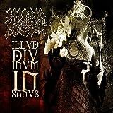 Morbid Angel: Illud Divinum Insanus (Incl.Digital Download Card [Vinyl LP] (Vinyl)