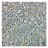 Pflastersplitt, grau, 2-7mm, Fugensplitt, Splitt für den Unterbau, in Big Bags zu 1000kg und 1500kg (1500kg)