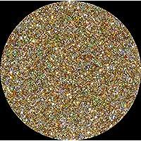 4 gramm Gold Hologramm Metallic Flakes Glitter Glitzer Metallflakes Effekt Plasti Dip Lack 2k Gellack Nagellack