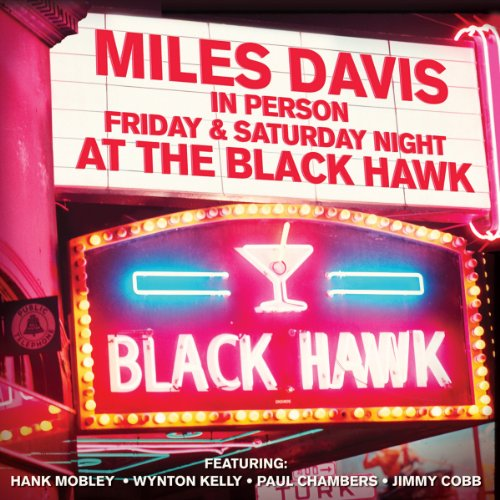 Friday & Saturday Nights -