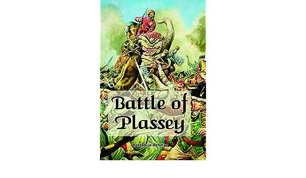battle of plassey for kids