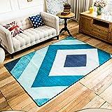 MJK Tapis de sol, tapis d'absorption d'eau, canapé minimaliste moderne...