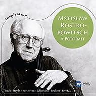 Mstislaw Rostropowitsch: A Portrait