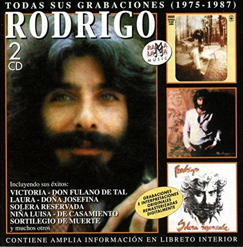 todas sus grabaciones 1975-1978