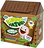 Jackson Reece Kinder by Nature Treehouse Herbal Baby Wipes - Pack of 4