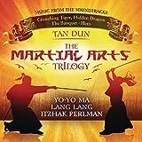 Martial Arts Trilogy/Ost