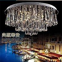 Miglior lampadario American Europa Style retrò classico pendente le corde di canapa industriale Nostalgia rurale,220V,chiaro ,/Led693/