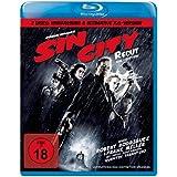 Sin City - Recut XXL Edition