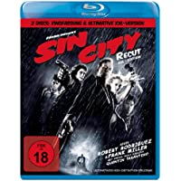 Sin City - Recut XXL Edition