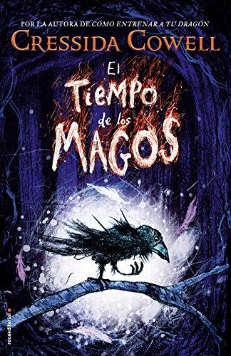 El tiempo de los magos (Roca Juvenil) eBook: Cowell, Cressida ...