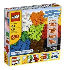 Lego: Deluxe briques de base