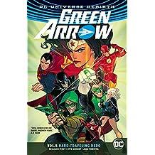 Green Arrow Vol. 5: Hard Travelin' Hero
