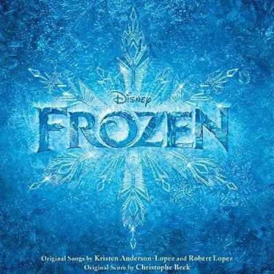 Frozen de Mis