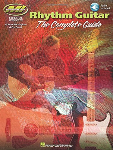 Musicians Institute: Rhythm Guitar - The Complete Guide (Essential Concepts / Musicians Institute)