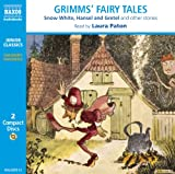 Grimms' Fairy Tales, Vol. 1: Snow White, Hansel and Gretel, etc: Snow White, Hansel a...