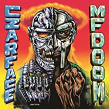 Czarface Meets Metal Face [VINYL]