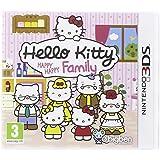 Hello Kitty Happy Happy Family [Importación Italiana]