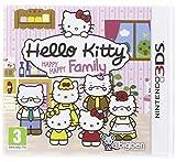 Cheapest Hello Kitty Happy Happy Family Nintendo 3DS on Nintendo 3DS