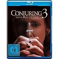 Conjuring 3: Im Bann des Teufels [Blu-ray]