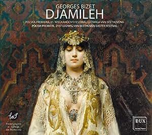 Djamileh - comic opera in one act