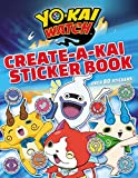 YO-KAI WATCH: Create-a-kai Sticker Book