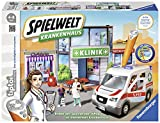 tiptoi Spielwelt Krankenhaus: Erlebe Den spannenden Alltag im interaktiven Krankenhaus!