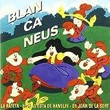 Blancaneus-La Rateta Que Escombrava...