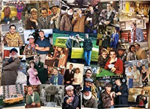 Falcon de Luxe - Only Fools and Horses Jigsaw Puzzle (1000 Pieces)
