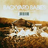Songtexte von Backyard Babies - People Like People Like People Like Us