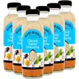 Mary Berry's Salad Dressing 440ml (Pack of 6)