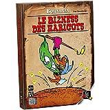 Gigamic - AMBIZ - Jeu de cartes - Bohnanza - Le Bizness des Haricots