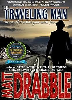 The Travelling Man by [Drabble, Matt]