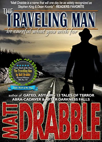 ebook: The Travelling Man (B00LPHC762)