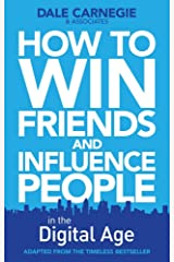 How to Win Friends and Influence People in the Digital Age Paperback