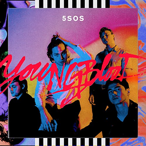 Youngblood [Explicit] (Deluxe)