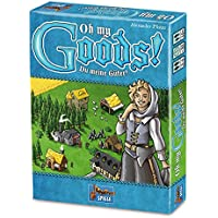 Mayfair Games Oh My Goods! Board Game