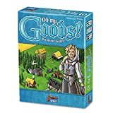 Mayfair Games MFG3512 - Oh My Goods, Brettspiel