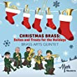 Christmas Brass: Suites & Treats for the Holidays