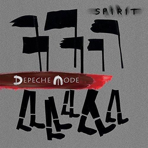 Spirit [Japan Deluxe Edition]